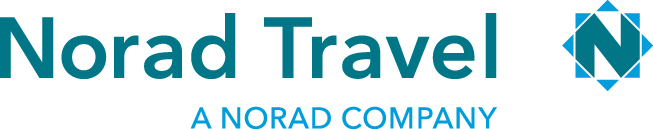 Norad Travel logo